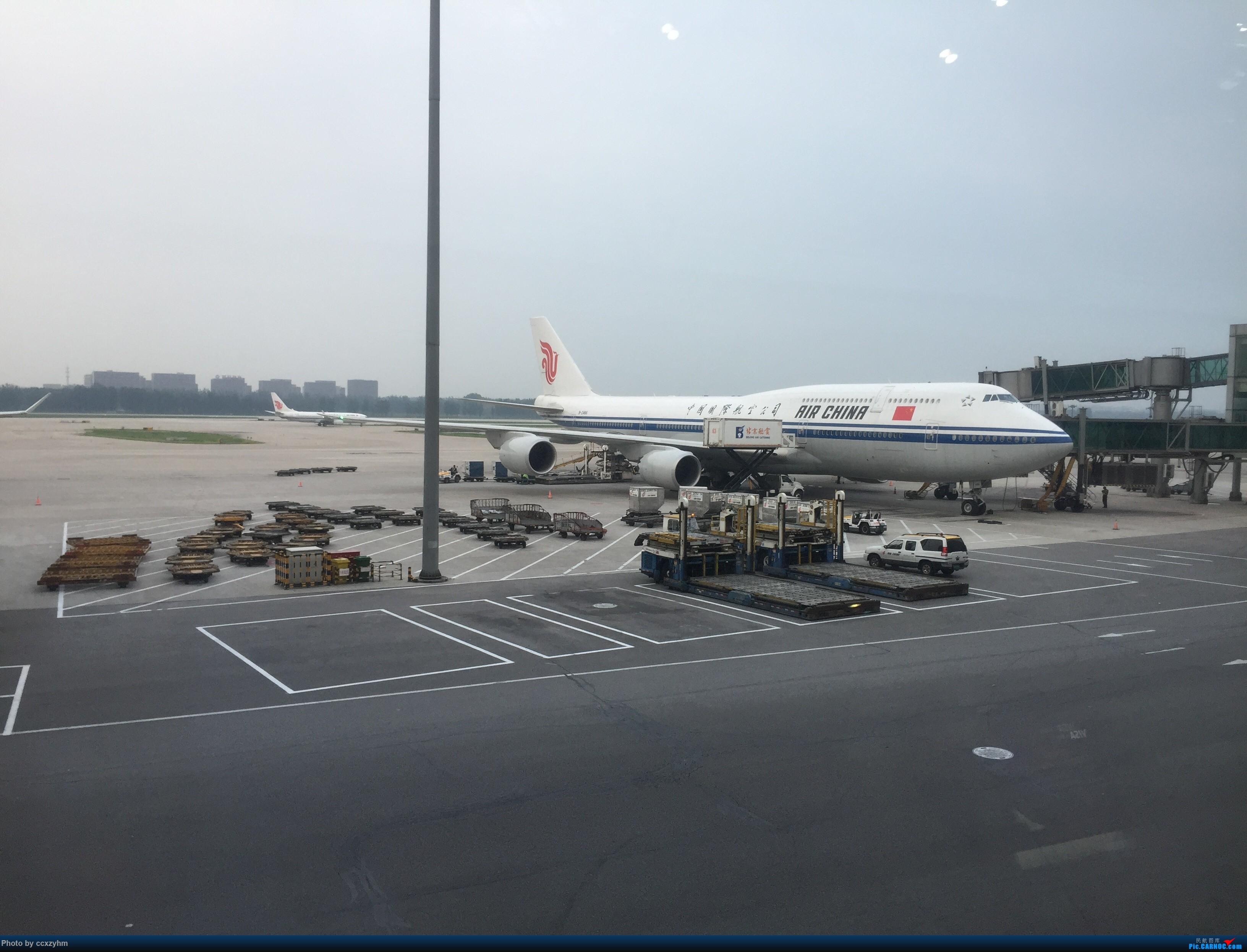 Re:[原创]PEK-HKG-SIN 港龙+国泰 KA+CX 暑假游坡县 BOEING 747-8I