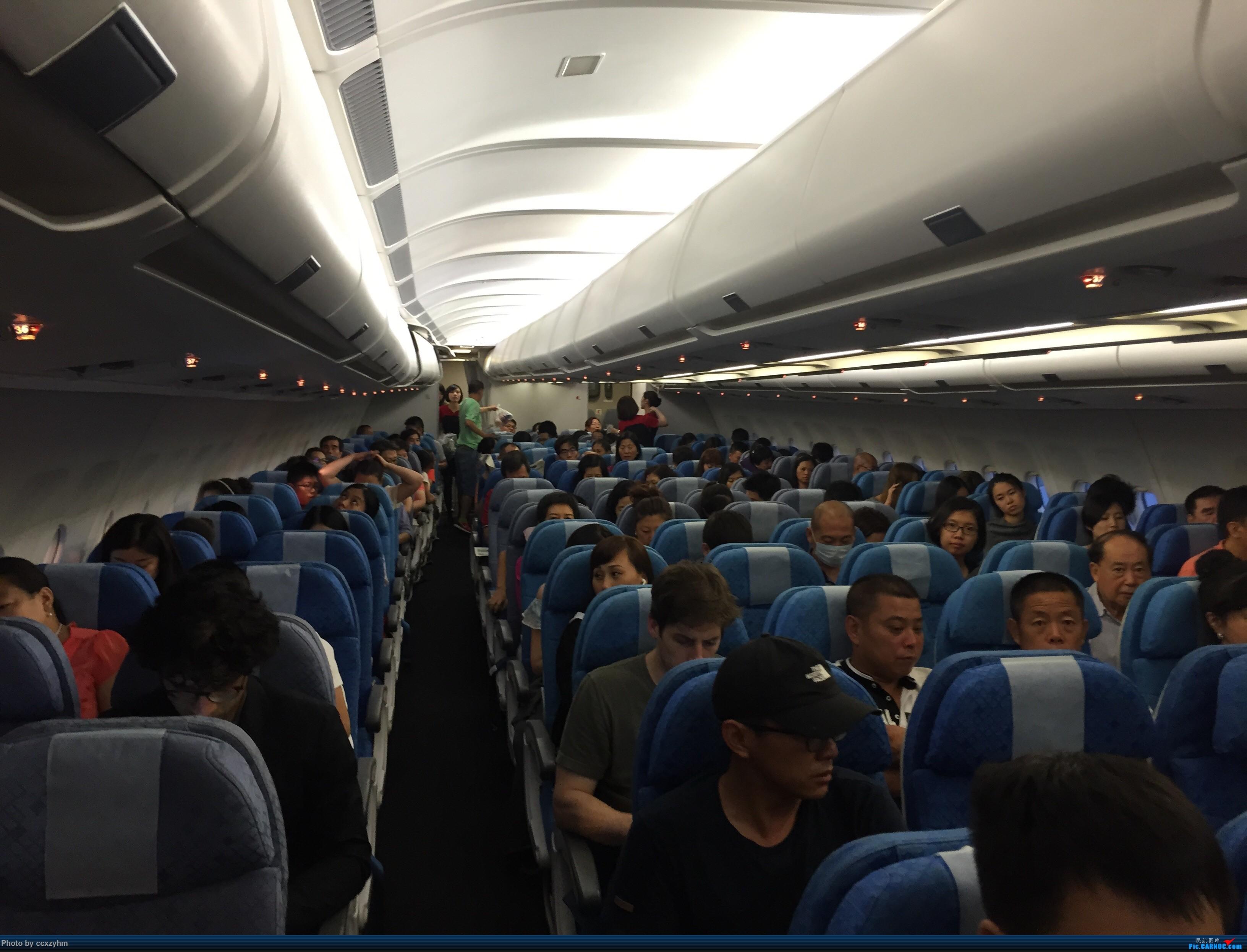 Re:[原创]PEK-HKG-SIN 港龙+国泰 KA+CX 暑假游坡县 333  PEK