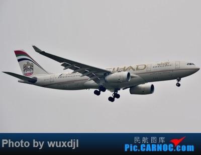 [原创]上海浦东拍机 好货多多 AIRBUS A330-200  中国上海浦东国际机场