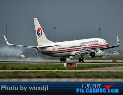 Re:[原创]上海浦东拍机 好货多多 BOEING 737-800 B-5517 中国上海浦东国际机场