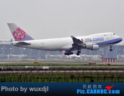 Re:[原创]上海浦东拍机 好货多多 BOEING 747-400 B-18721 中国上海浦东国际机场