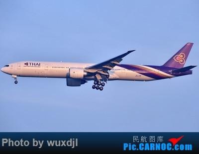Re:[原创]上海浦东拍机 好货多多 BOEING 777-300ER HS-TKN 中国上海浦东国际机场