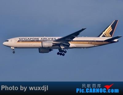 Re:[原创]上海浦东拍机 好货多多 BOEING 777-200ER 9V-SQL 中国上海浦东国际机场
