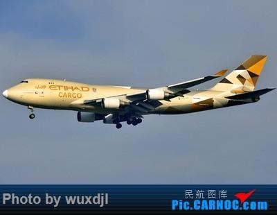 Re:[原创]上海浦东拍机 好货多多 BOEING 747-400 N476MC 中国上海浦东国际机场