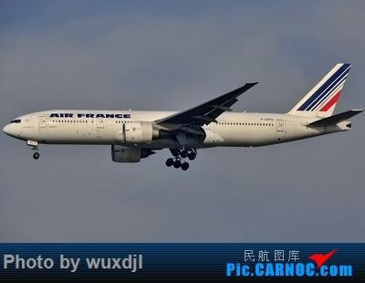 Re:[原创]上海浦东拍机 好货多多 BOEING 777-200ER F-GSPG 中国上海浦东国际机场