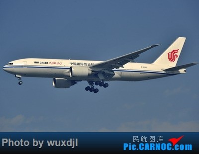 Re:[原创]上海浦东拍机 好货多多 BOEING 777-200 B-2095 中国上海浦东国际机场
