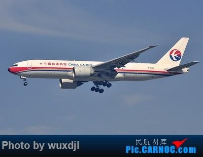 Re:[原创]上海浦东拍机 好货多多 BOEING 777-200 B-2083 中国上海浦东国际机场