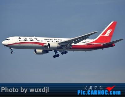 Re:[原创]上海浦东拍机 好货多多 BOEING 767-300 B-2500 中国上海浦东国际机场