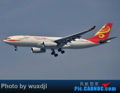 Re:[原创]上海浦东拍机 好货多多 AIRBUS A330-200 B-6519 中国上海浦东国际机场