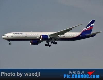 Re:[原创]上海浦东拍机 好货多多 BOEING 777-300ER VQ-BUC 中国上海浦东国际机场