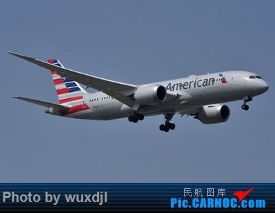 Re:[原创]上海浦东拍机 好货多多 BOEING 787-8 N803AL 中国上海浦东国际机场