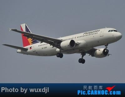 Re:[原创]上海浦东拍机 好货多多 AIRBUS A320-200 RP-C8619 中国上海浦东国际机场