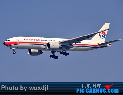 Re:[原创]上海浦东拍机 好货多多 BOEING 777-200 B-2078 中国上海浦东国际机场