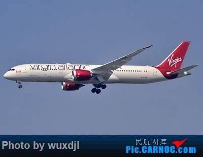 Re:[原创]上海浦东拍机 好货多多 BOEING 787-9 G-VZIG 中国上海浦东国际机场