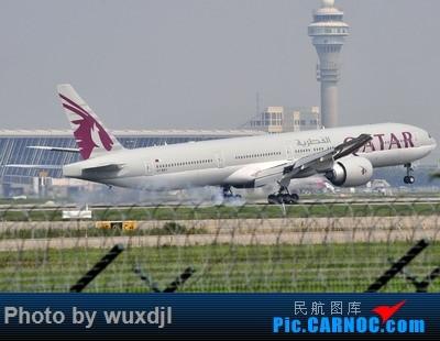 Re:[原创]上海浦东拍机 好货多多 BOEING 777-300ER A7-BAY 中国上海浦东国际机场