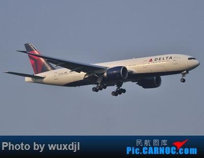 Re:[原创]上海浦东拍机 好货多多 BOEING 777-200 N707DN 中国上海浦东国际机场