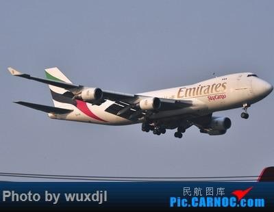 Re:[原创]上海浦东拍机 好货多多 BOEING 747-400 OO-THC 中国上海浦东国际机场