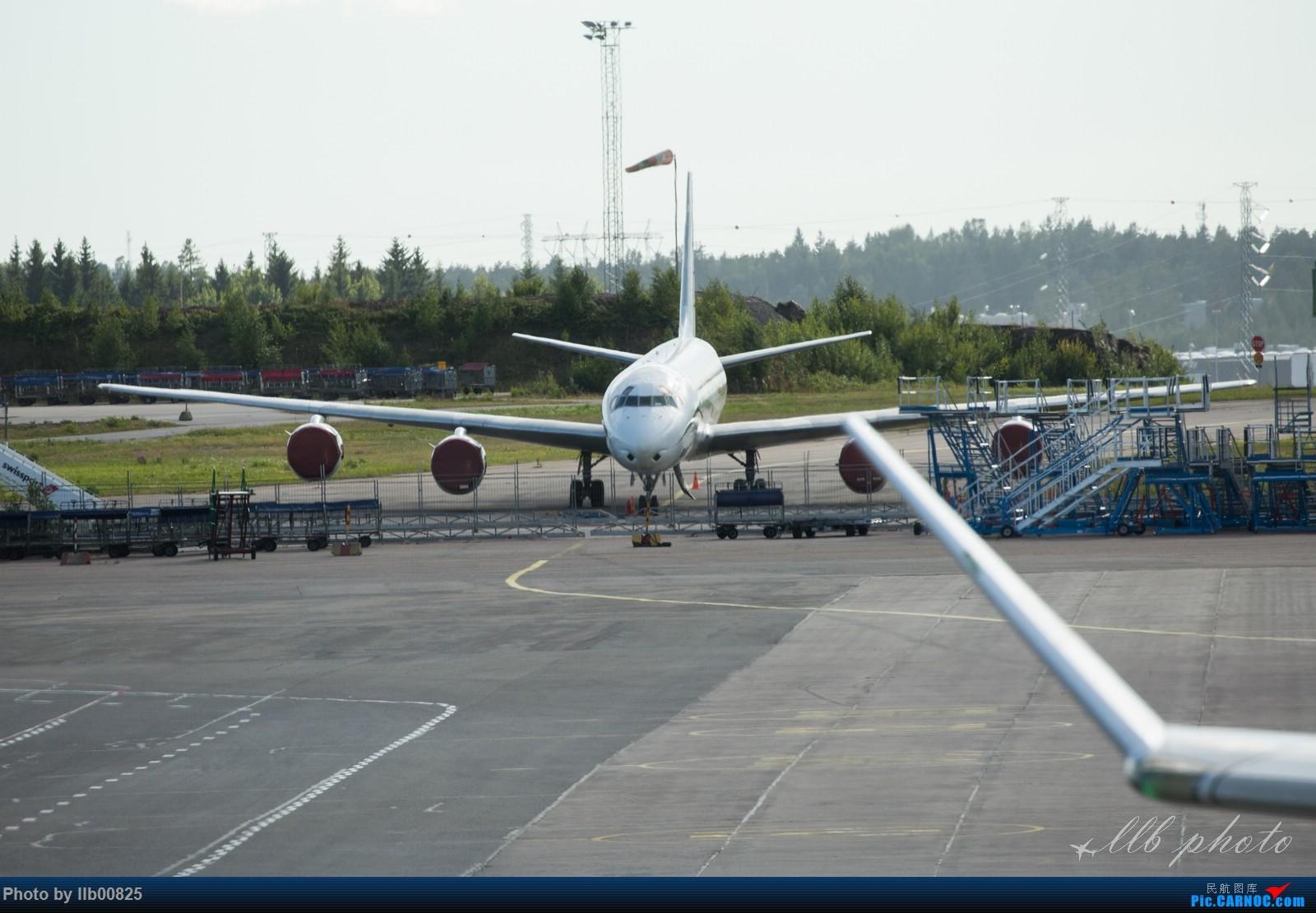 Re:[原创]赫尔辛基-布鲁塞尔一些杂图   芬兰赫尔辛基机场 芬兰赫尔辛基机场
