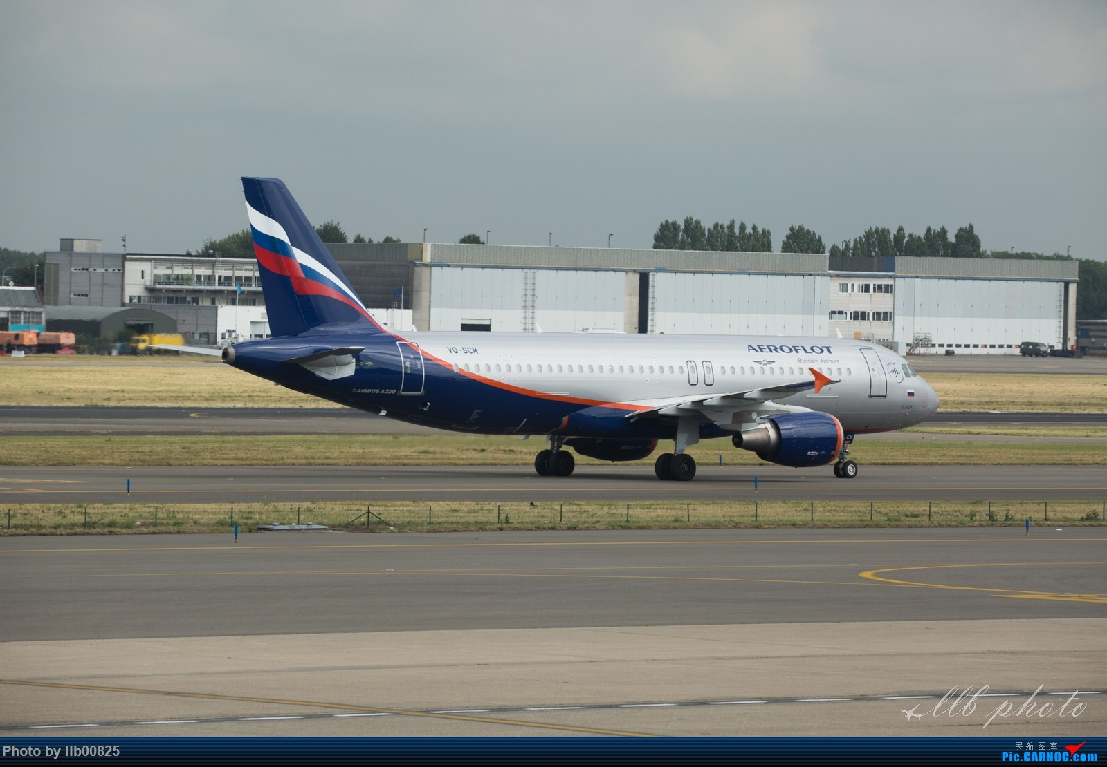 Re:[原创]赫尔辛基-布鲁塞尔一些杂图 AIRBUS A320 VQ-BCM 比利时布鲁塞尔机场