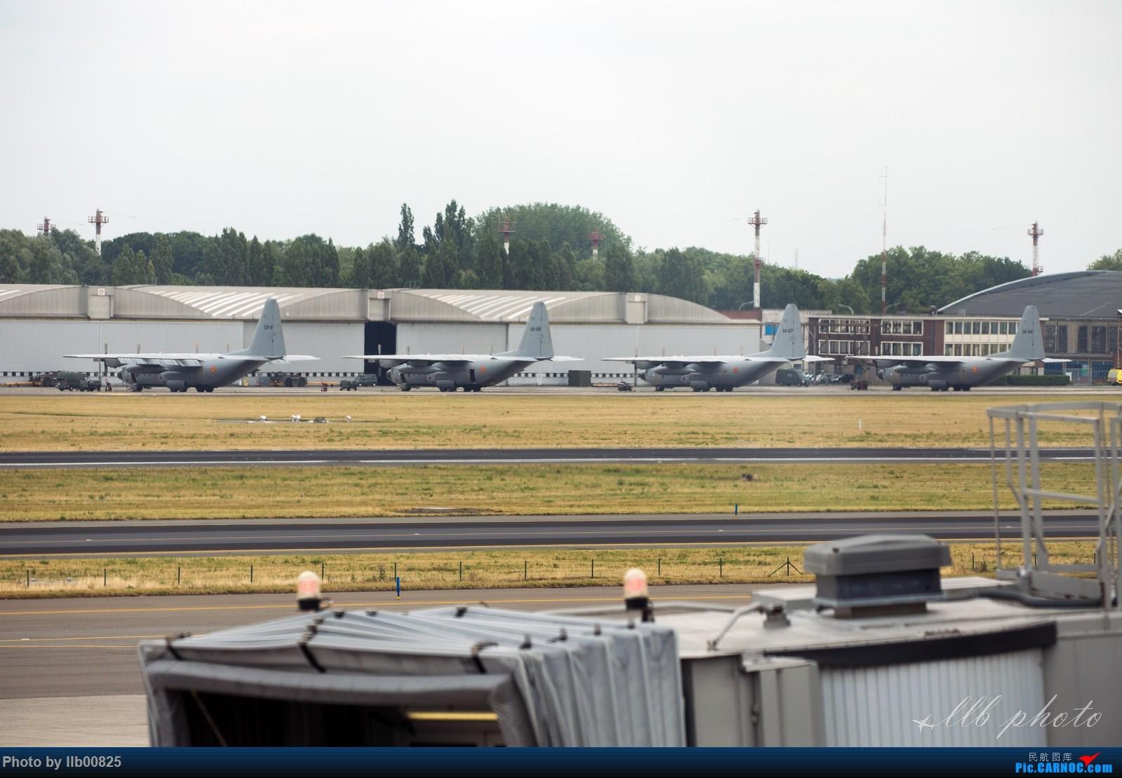 Re:[原创]赫尔辛基-布鲁塞尔一些杂图    比利时布鲁塞尔机场