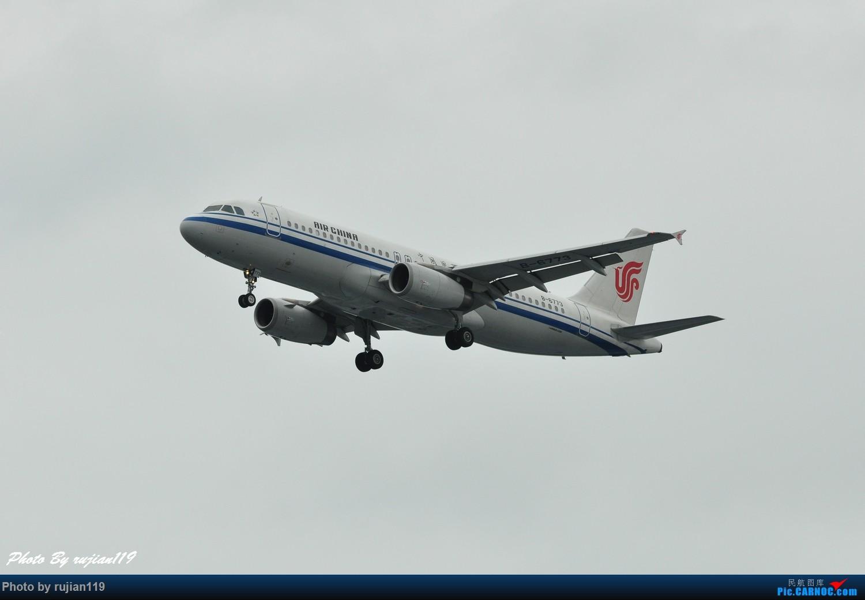 [原创]流水帐之HGH8月22日拍灰机(56楼猜机型及航司)    中国杭州萧山国际机场
