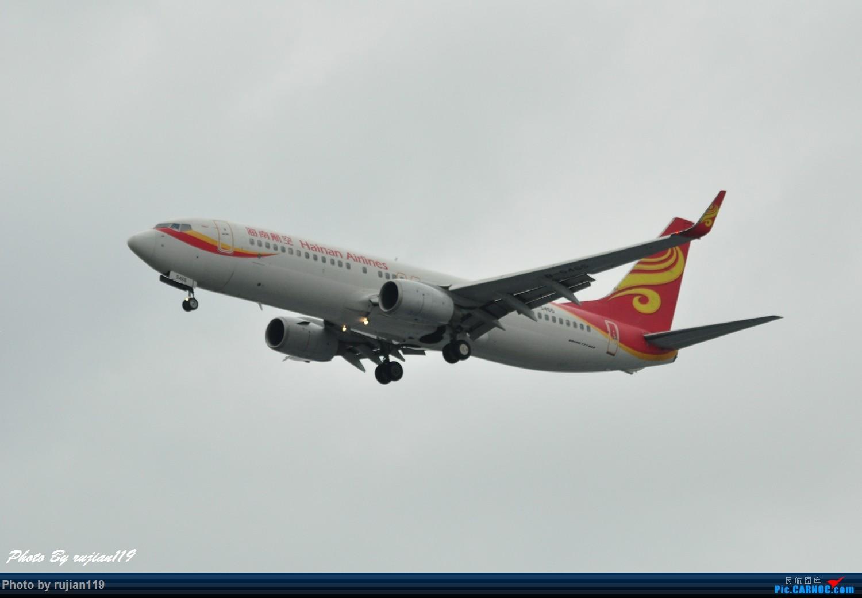 Re:[原创]流水帐之HGH8月22日拍灰机 BOEING 737-800 B-5465 中国杭州萧山国际机场
