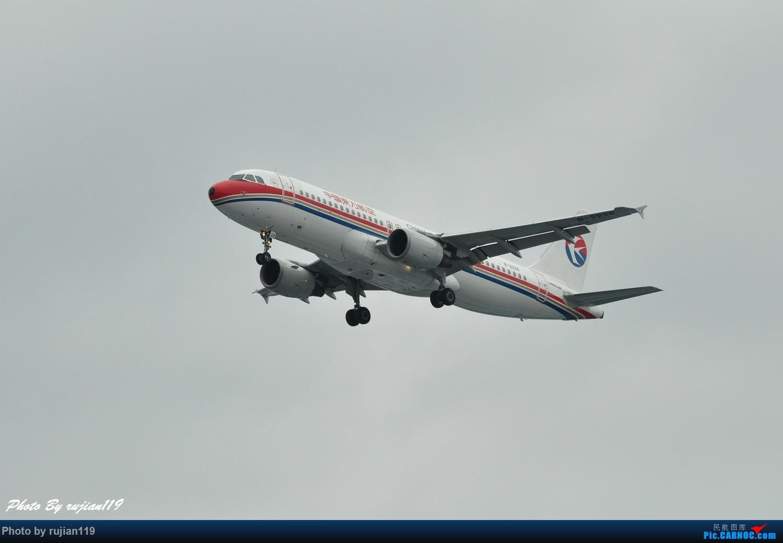 Re:[原创]流水帐之HGH8月22日拍灰机 AIRBUS A320-200 B-2228 中国杭州萧山国际机场