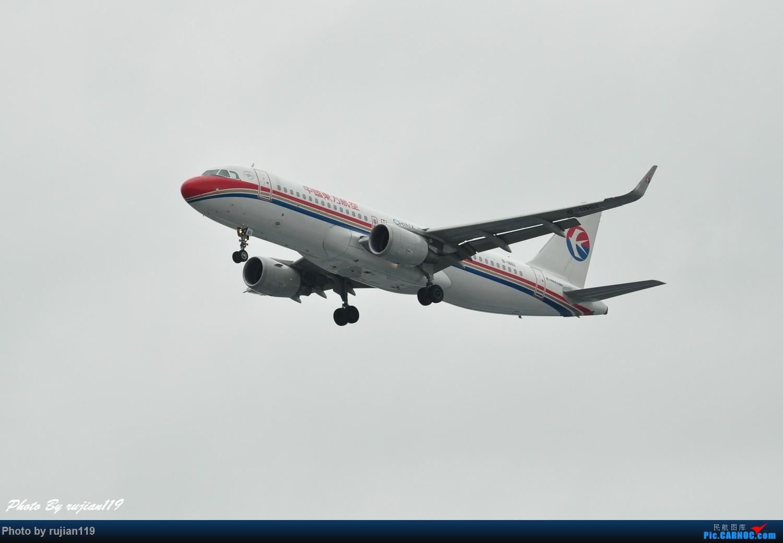 Re:[原创]流水帐之HGH8月22日拍灰机 AIRBUS A320-200 B-1861 中国杭州萧山国际机场