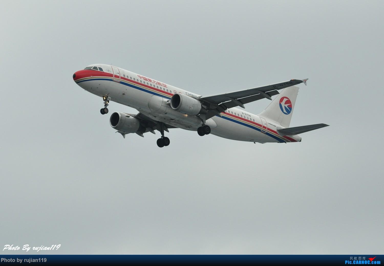 Re:[原创]流水帐之HGH8月22日拍灰机 AIRBUS A320-200 B-6758 中国杭州萧山国际机场