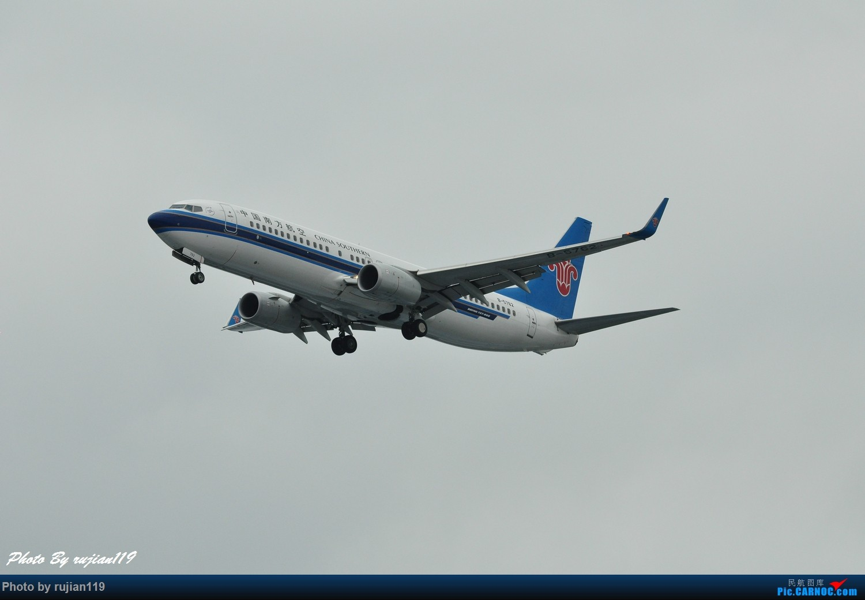 Re:[原创]流水帐之HGH8月22日拍灰机 BOEING 737-800 B-5762 中国杭州萧山国际机场