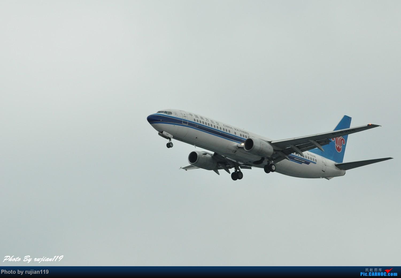 Re:[原创]流水帐之HGH8月22日拍灰机 BOEING 737-800 B-5356 中国杭州萧山国际机场