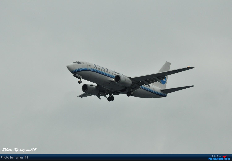 Re:[原创]流水帐之HGH8月22日拍灰机 BOEING 737-700 B-2998 中国杭州萧山国际机场