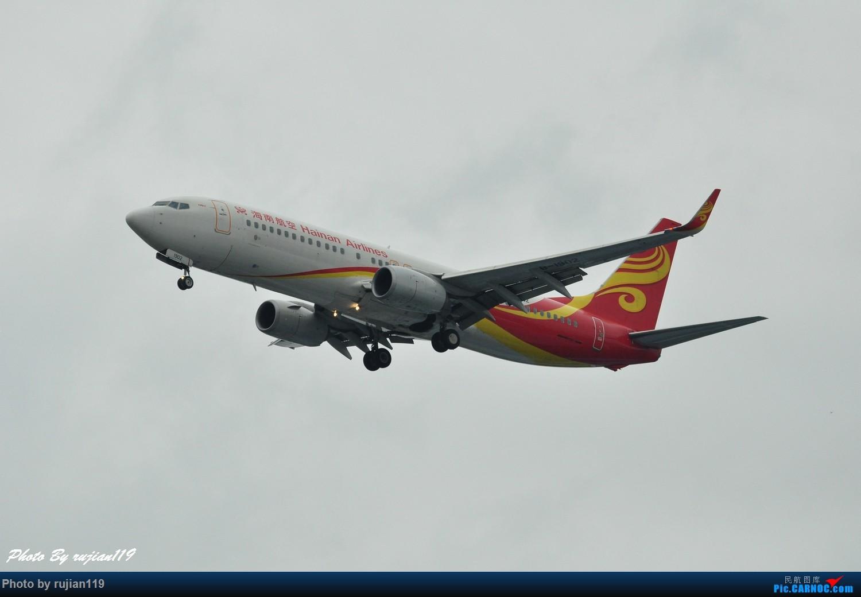 Re:[原创]流水帐之HGH8月22日拍灰机 BOEING 737-800 B-1902 中国杭州萧山国际机场