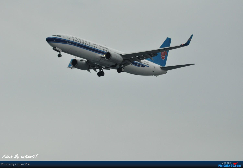 Re:[原创]流水帐之HGH8月22日拍灰机 BOEING 737-800 B-5125 中国杭州萧山国际机场