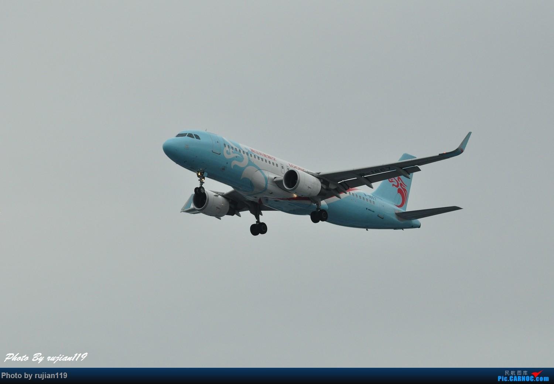 Re:[原创]流水帐之HGH8月22日拍灰机 AIRBUS A320-200 B-1867 中国杭州萧山国际机场