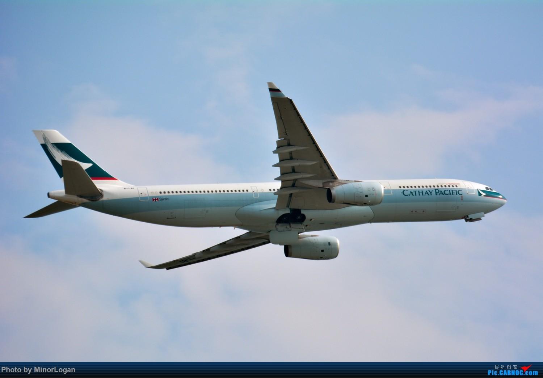 Re:[原创]三段飞行,漫漫求学路-HKG拍机篇 AIRBUS A330-300 B-LBI 中国香港赤鱲角国际机场