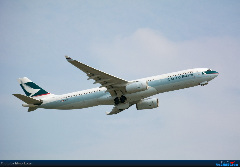 Re:[原创]三段飞行,漫漫求学路-HKG拍机篇 AIRBUS A330-300 B-HLF 中国香港赤鱲角国际机场