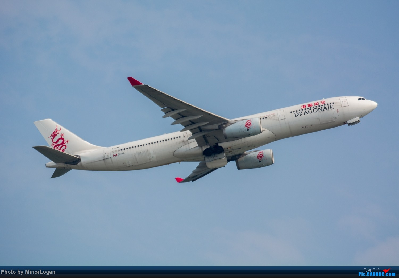 Re:[原创]三段飞行,漫漫求学路-HKG拍机篇 AIRBUS A330-300 B-HWM 中国香港赤鱲角国际机场