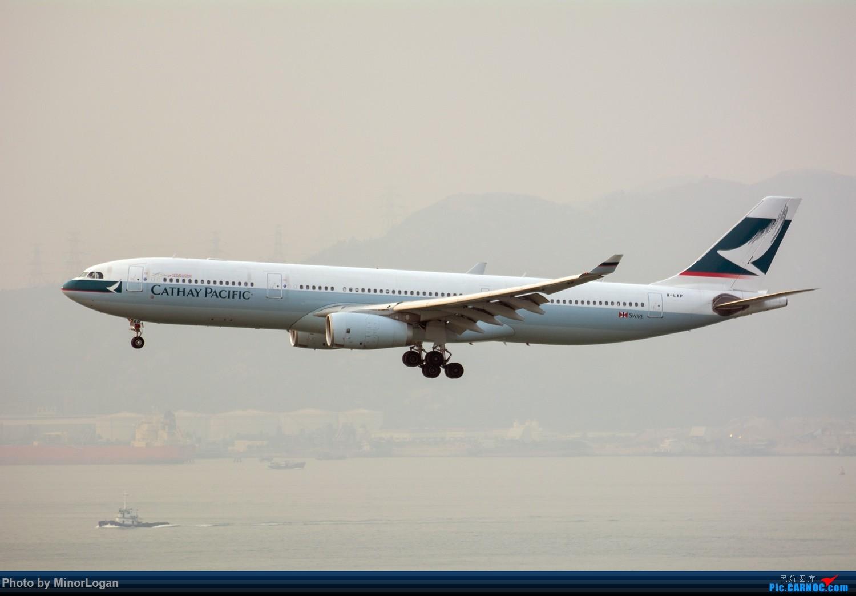 Re:[原创]三段飞行,漫漫求学路-HKG拍机篇(求砸小飞机) AIRBUS A330-300 B-LAP 中国香港赤鱲角国际机场