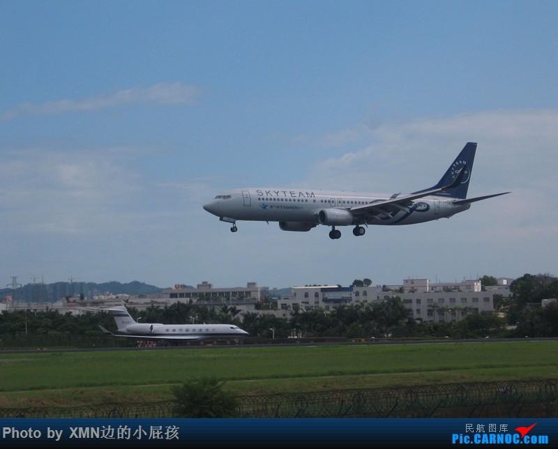 Re:[原创](厦门飞友会)厦门高崎一日拍机 BOEING 737-800 B-5302 中国厦门高崎国际机场