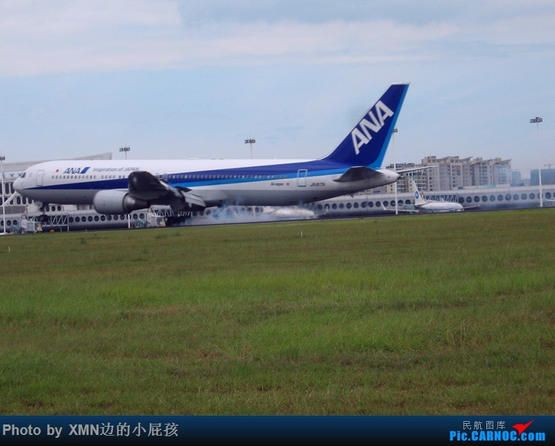 Re:[原创](厦门飞友会)厦门高崎一日拍机 BOEING 767 JA617A 中国厦门高崎国际机场