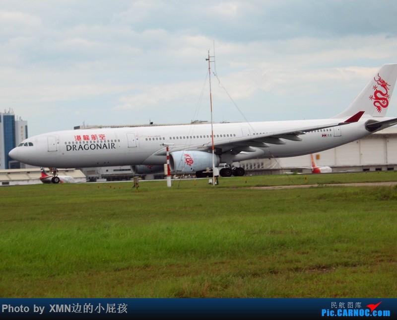Re:[原创](厦门飞友会)厦门高崎一日拍机 AIRBUS A330-300 B-LAB 中国厦门高崎国际机场