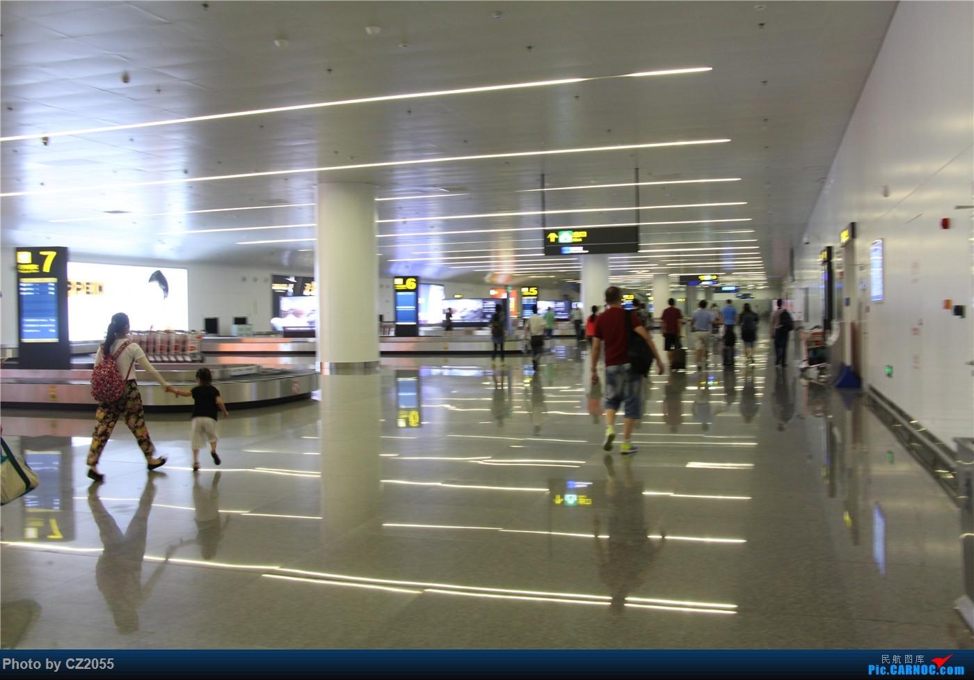 Re:[原创]【广东青少年拍机小队】【C-Z-2055(1)】August.8.2015  不期而遇,相伴相惜。首次体验Skytrax五星航空公司---海南航空。