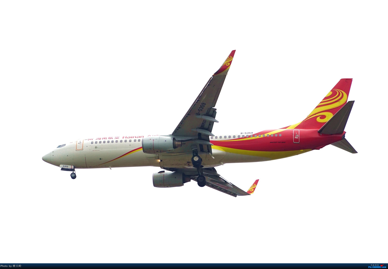 Re:[原创]长水下滑道拍机 BOEING 737-800 B-5359 中国昆明长水国际机场