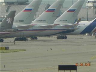 Re:9.3下午首都机场拍机(有惊喜毛子IL-62,新加坡50周年380)