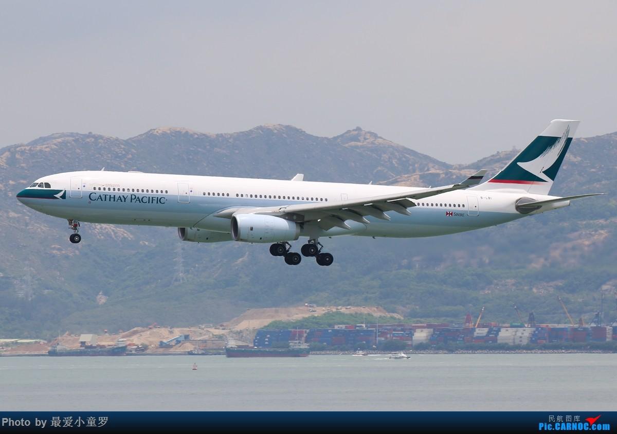Re:[原创]小童罗的毕业拍机之旅第二站——香港国际机场第一集 AIRBUS A330-300 B-LBI 中国香港赤鱲角国际机场