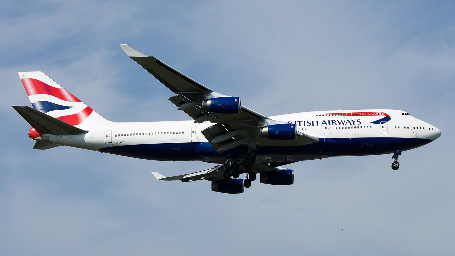 Re:[原创]终于放假了,出来冒个泡,随便发几张 BOEING 747-400 G-CIVT 中国北京首都国际机场