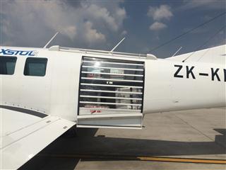 Re:绝对少见机型,嘎嘎新的单发涡桨透明货舱不大不小通用飞机