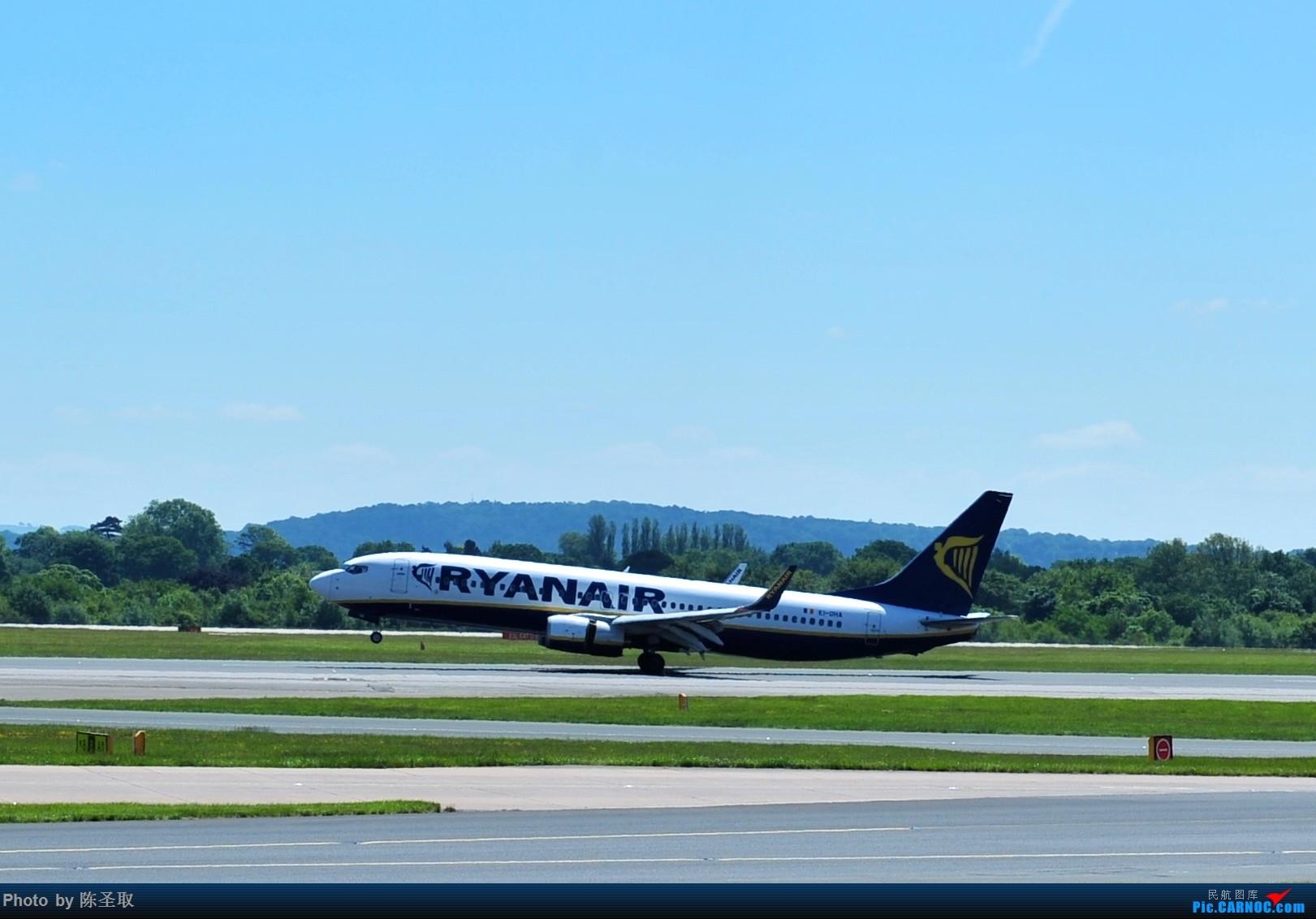 Re:[原创]迟来的6月曼城拍机图。廉价航空的天堂,曼彻斯特机场~ BOEING 767-323ER N391AA 英国曼彻斯特机场 英国曼彻斯特机场