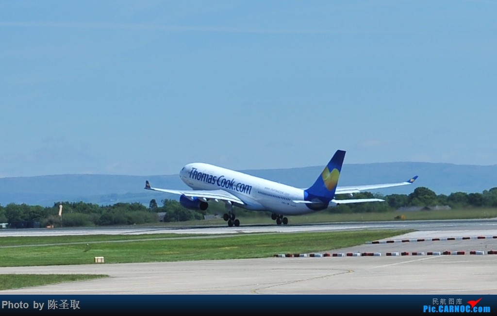 Re:[原创]迟来的6月曼城拍机图。廉价航空的天堂,曼彻斯特机场~ AIRBUS A330-243 G-MLJL 英国曼彻斯特机场